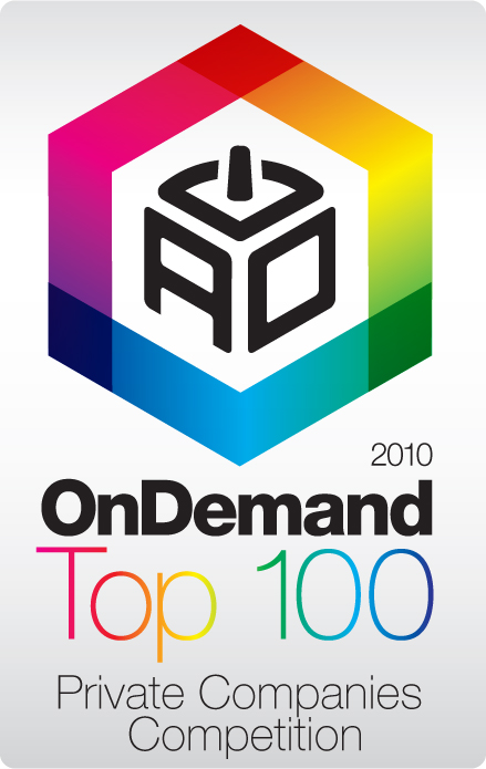 OnDemand Top 100 Winner